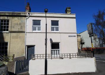 Thumbnail 2 bed end terrace house for sale in Oak Street, Bath