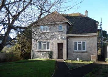 Thumbnail 3 bed property to rent in Wakeham, Portland