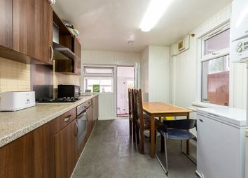 Thumbnail 4 bed terraced house for sale in Prince Regent Lane, London