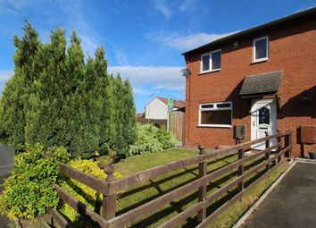 3 bed terraced house for sale in North Street, Carlisle, Cumbria CA2