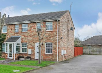 Thumbnail 1 bed end terrace house for sale in The Green, Cheddington Road, Pitstone, Leighton Buzzard