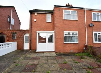 3 bed semi-detached house for sale in Crossways Street, Barry CF63