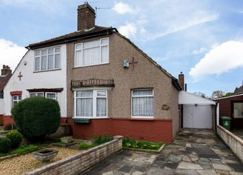Thumbnail 2 bed semi-detached house for sale in Old Farm Avenue, Sidcup