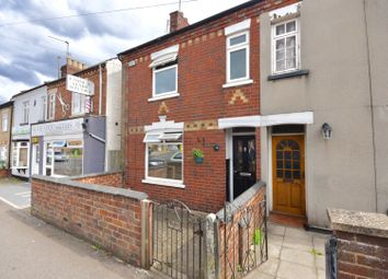 Thumbnail 3 bed semi-detached house for sale in Gold Street, Wellingborough