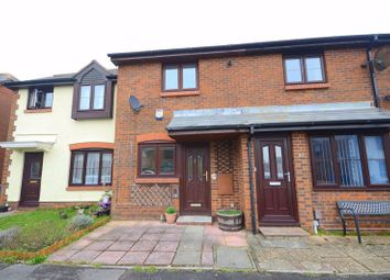 2 bed terraced house to rent in Vallis Close, Poole BH15