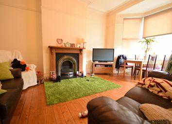 Thumbnail 3 bed flat to rent in Warton Terrace, Heaton