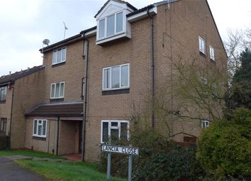 Thumbnail 1 bedroom flat for sale in Lancia Close, Longford, Coventry