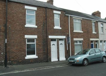 Thumbnail 2 bedroom flat to rent in Claverdon Street, North Walbottle, Newcastle Upon Tyne