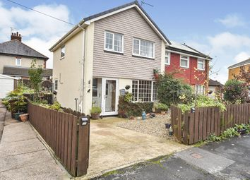 3 bed semi-detached house for sale in Ridgestone Avenue, Bilton, Hull, East Yorkshire HU11