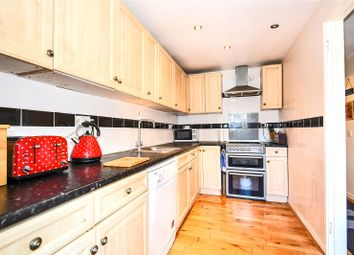 Thumbnail 1 bed flat for sale in Hawes Close, Northwood, Middlesex