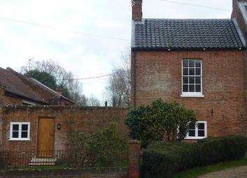 Thumbnail 1 bedroom property to rent in Smallburgh, Norwich, Norfolk