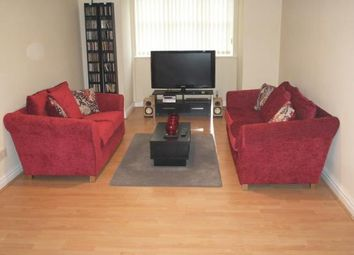 Thumbnail 1 bedroom flat to rent in Haldane Court, Haldane Road, Liverpool, Merseyside