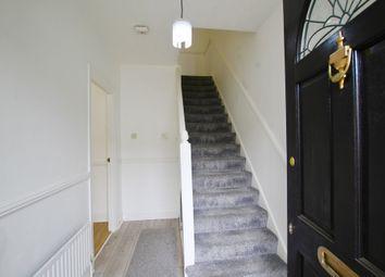 Salisbury Avenue, Barking IG11. 3 bed terraced house for sale