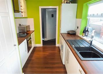 Thumbnail 1 bedroom flat for sale in Victoria Terrace, Bedlington