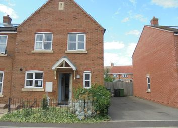 3 bed semi-detached house for sale in Hare Road, West Lynn, King's Lynn PE34