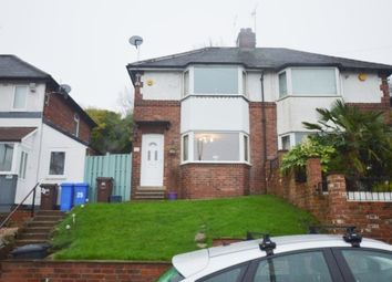 Thumbnail 2 bed semi-detached house to rent in Wingfield Crescent, Frecheville, Sheffield