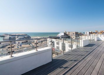 Thumbnail 2 bedroom flat for sale in South Street, Worthing
