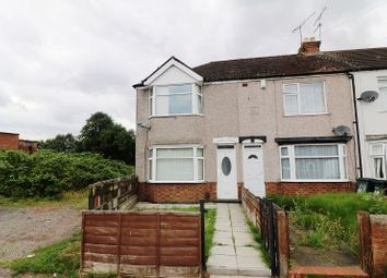 Thumbnail 2 bed terraced house to rent in Torcross Avenue, Coventry, 3