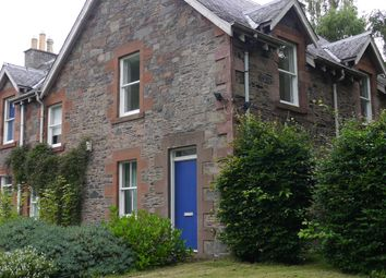 Thumbnail 5 bed detached house for sale in Hawthorn Road, Galashiels