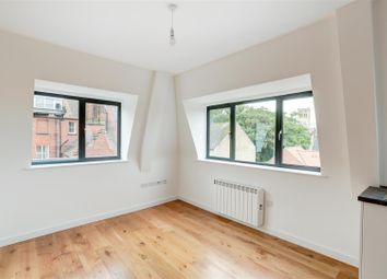 Thumbnail 1 bedroom flat for sale in Apartment 34, Aldwych House, Norwich
