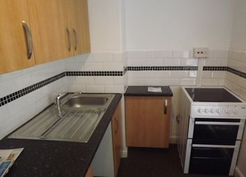 Thumbnail 1 bed flat to rent in Price Street, Cannock
