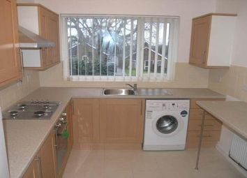 2 bed bungalow to rent in Littleover, Derby DE23