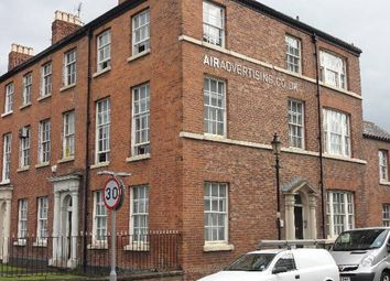 Thumbnail 6 bed town house to rent in Hulme Place, Salford
