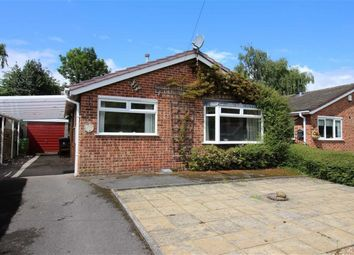 Thumbnail 2 bed detached bungalow for sale in Ferrers Way, Ripley, Derby