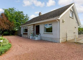 Thumbnail 3 bed bungalow for sale in Netherburn Road, Ashgill, Larkhall, South Lanarkshire