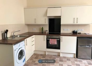Thumbnail 1 bed flat to rent in Great Stanhope Street, Bath