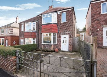 Thumbnail 2 bed semi-detached house to rent in Monckton Road, Sheffield
