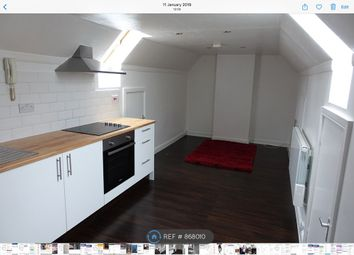 London Road, Westcliff-On-Sea SS0. Studio to rent