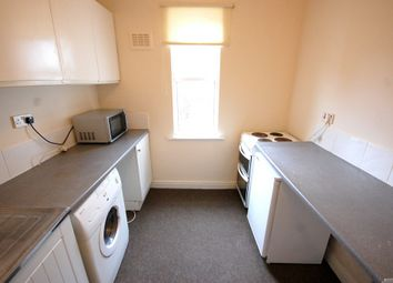 Thumbnail 1 bed flat to rent in 16 Alexandra Street, Carrington