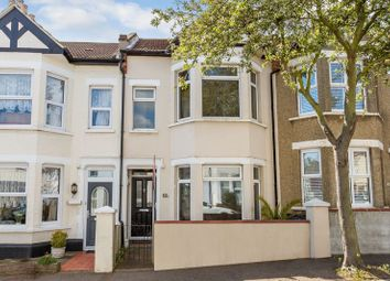 Thumbnail 4 bed property for sale in Beach Avenue, Leigh-On-Sea