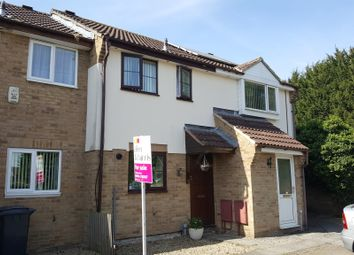 Thumbnail 2 bedroom terraced house for sale in Folly Bridge Close, Yate, Bristol