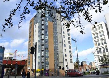 Thumbnail 1 bedroom property to rent in New Bailey Street, Manchester City Centre, Salford