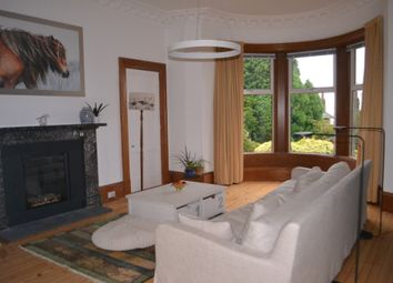 Thumbnail 2 bed flat to rent in Linden Avenue, Newport-On-Tay, Fife