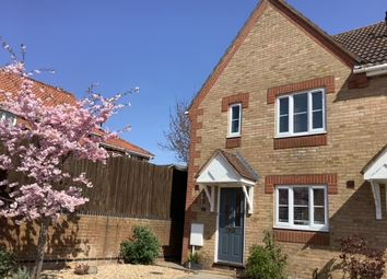 Thumbnail 3 bed semi-detached house for sale in Wilson Road, Hadleigh