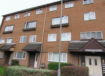 Thumbnail 3 bedroom maisonette for sale in Llandovery Close, Ely, Cardiff