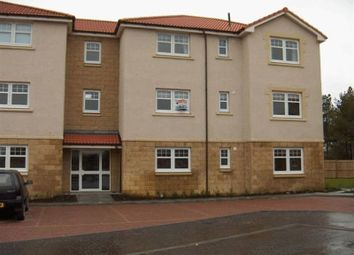 Thumbnail 2 bed flat to rent in Corthan Court, Thornton, Fife