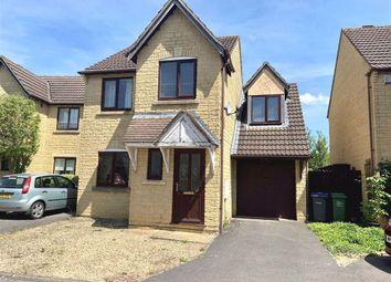 Thumbnail 3 bed detached house for sale in Lytham Close, Monkton Park, Chippenham, Wiltshire