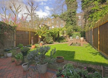 Thumbnail 5 bedroom terraced house for sale in Patshull Road, London