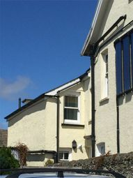 Thumbnail 1 bed end terrace house to rent in 6 Barton Lane, Braunton, Devon