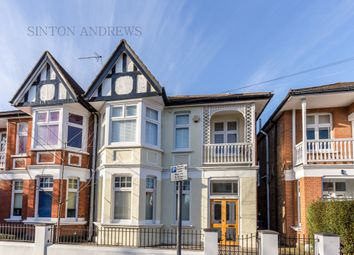 Thumbnail 4 bed semi-detached house for sale in King Edwards Gardens, Ealing