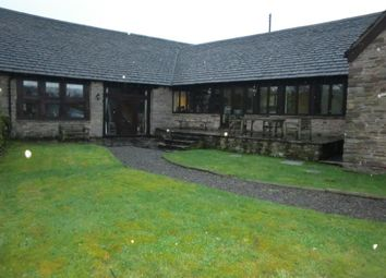 Thumbnail 3 bed detached house to rent in Llowes, Hay On Wye