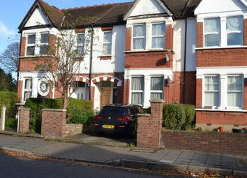 Thumbnail 2 bed maisonette to rent in Windmill Road, London