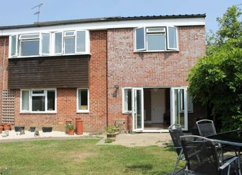 Thumbnail 4 bed end terrace house for sale in The Drive, Reydon, Southwold