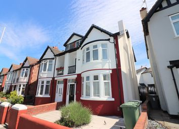 Thumbnail 4 bed semi-detached house for sale in Torrington Road, Wallasey, Merseyside