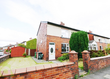 2 bed semi-detached house for sale in The Avenue, Westhoughton BL5
