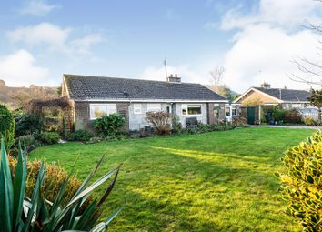 Thumbnail 3 bed detached bungalow for sale in Blakemere, Blakemere, Hereford